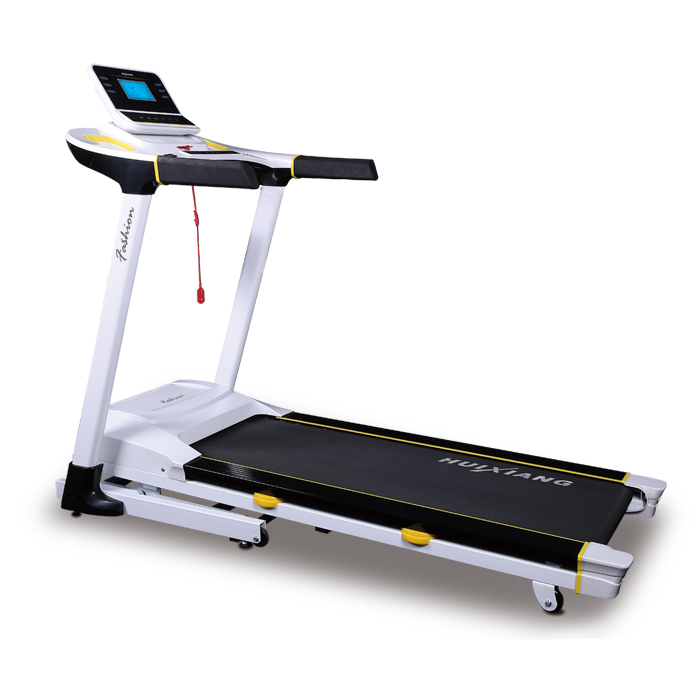 Fashion1 Luxury home treadmill